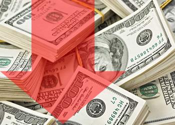 Dólar Para Colombia Bajó 10 Pesos Aprox Y Estará Cercano A Los 2781 73